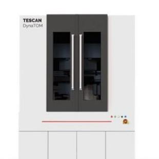 TESCAN 四维 X 射线 CT 显微镜