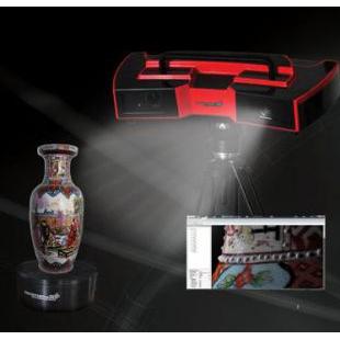 3D扫描仪 MICRON3D color 24Mpix