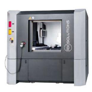 X射线CT系统-EasyTom