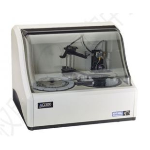 SEAL   AQ300全自动间断化学分析仪