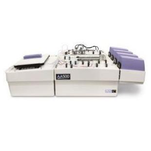SEAL  AA500連續流動化學分析儀
