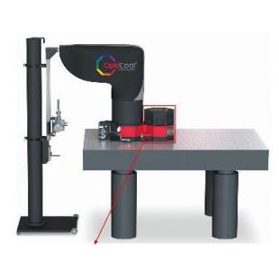 超精準全開放強磁場低溫光學研究平臺 OptiCool