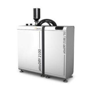 无液氦低温强磁场扫描探针显微镜attoDRY Lab