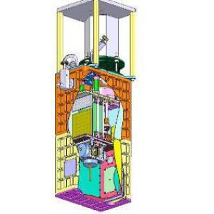 Model 102绝热退磁制冷机
