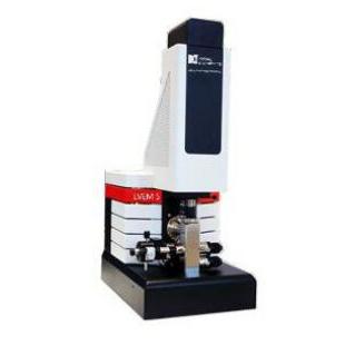 低电压台式透射电子显微镜系统