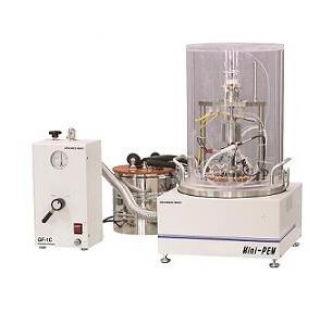 小型熱電轉換效率測量系統Mini-PEM
