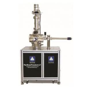 无液氦低温STM/qPlusAFM系统