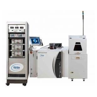 IBEX-300 晶圆级超快三维磁场探针台