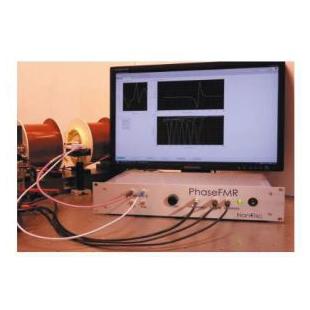 高精度鐵磁共振儀FMR