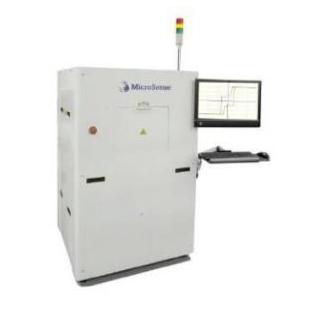 Microsense 大型磁光克尔效应测量系统
