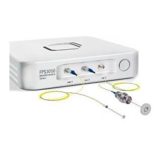 皮米精度位移激光干涉器 attoFPSensor