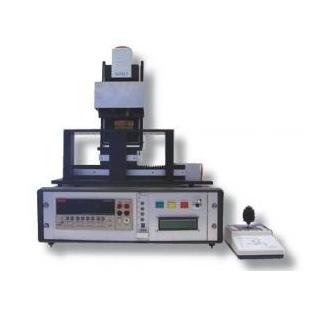电导率-塞贝克系数扫描探针显微镜