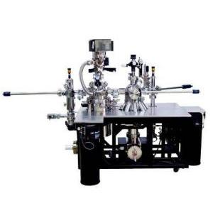 QuadraProbe - 超高真空低温四探针SPM