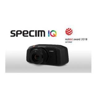 芬兰SPECIM 手持智能型高光谱相机SPECIM IQ