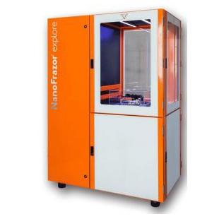 NanoFrazor 3D納米結構高速直寫機