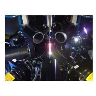 新一代高性能激光浮區法單晶爐
