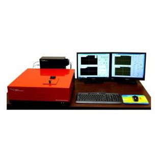 碳纳米管和石墨烯性能表征系统