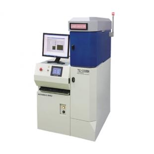 激光闪光法热常数测量系统-TC-1200RH