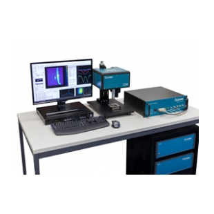 基于NV色心的超分辨量子磁学显微镜