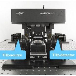 太赫兹近场光学显微镜-THz-NeaSNOM