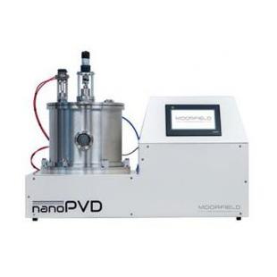 台式高性能多功能PVD薄膜制备系列—nanoPVD