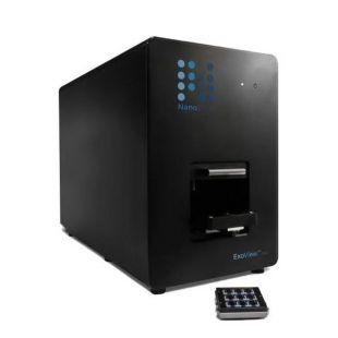 全自動外泌體熒光檢測分析系統
