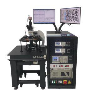 多功能高分辨率磁光克尔显微成像系统