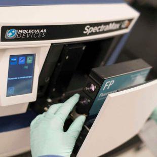 SpectraMax i3x 多功能检测平台