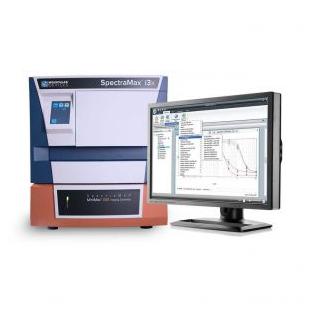 SpectraMax i3x 多功能监测平台