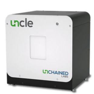 高通量多功能蛋白穩定性分析儀Unit/Uncle