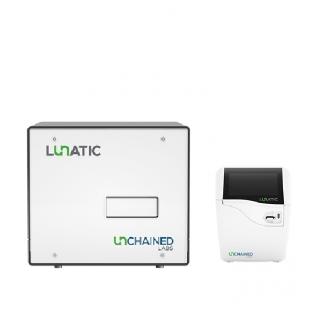 lunatic 高通量微流控光谱分析仪