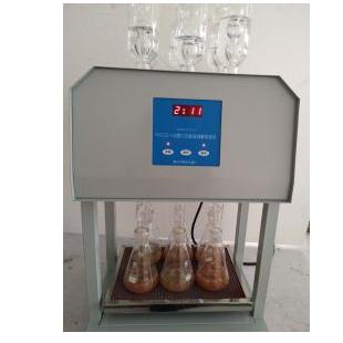 标准COD消解器YHCA-100