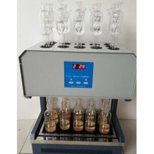 标准COD消解器HCA-102型标准COD消解器