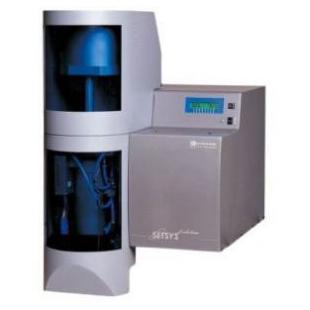 法国塞塔拉姆SETSYS STA超高温同步热分析