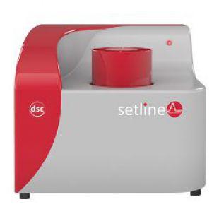 法国塞塔拉姆  Setline DSC差示扫描量热仪