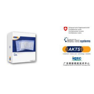 瑞士AKTS   SML迁移模拟软件