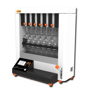 海能仪器 SOX406脂肪测定仪