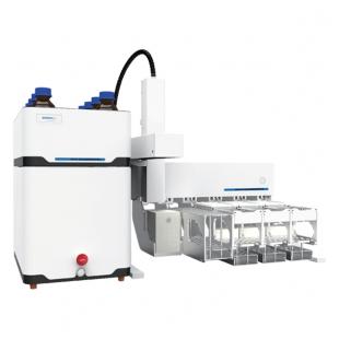 全自動機械臂固相萃取儀-高效液相色譜法檢測水果中阿維菌素殘留