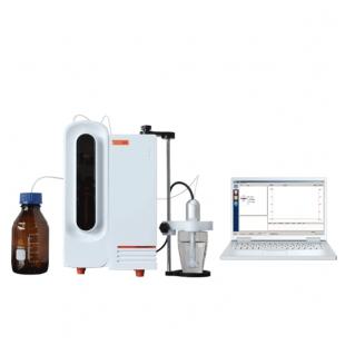 海能T910全自動脂肪酸值測定儀