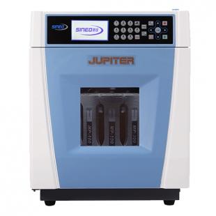 JUPITER(丘比特)系列密闭式高通量微波消解/萃取工作站