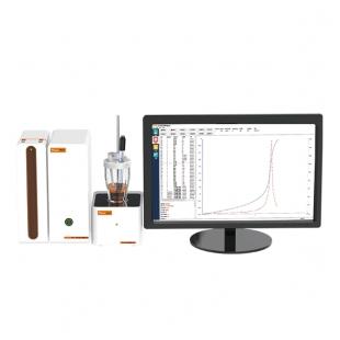 海能T910全自动脂肪酸值测定仪