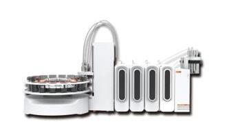 敞口式电位滴定法检测海水的总碱度