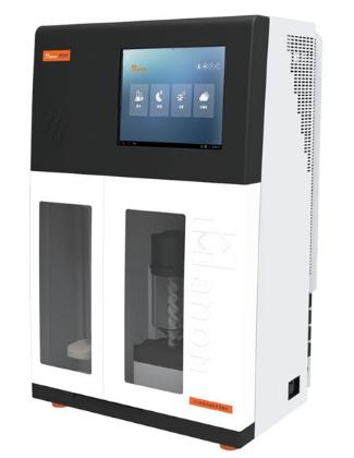 K1160全自动凯氏定氮仪测定调味酱包中氮含量