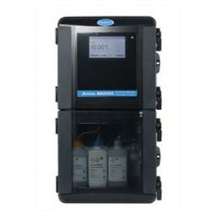 美国哈希   Amtax NA8000氨氮测定仪