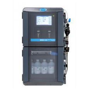 美国哈希 MS6100多参数水质在线分析仪