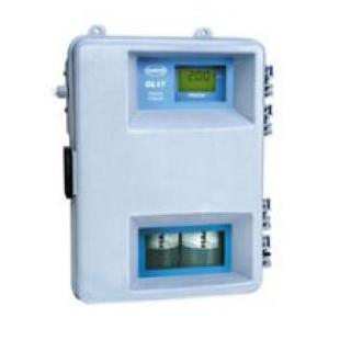 美國哈希 CL17/CL17D 余(總)氯檢測儀