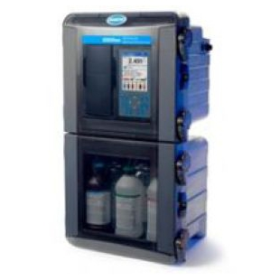 美国哈希  5500sc AMC氨/一氯胺分析仪