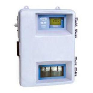 美國哈希   CL17D余(總)氯檢測/測定儀-管網版