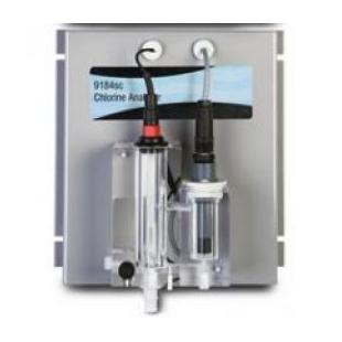 美國哈希  9184sc余氯在線檢測/監測儀