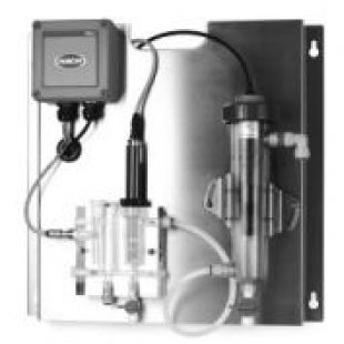 美國哈希  CLF/CLT10sc電極法在線余(總)氯檢測儀